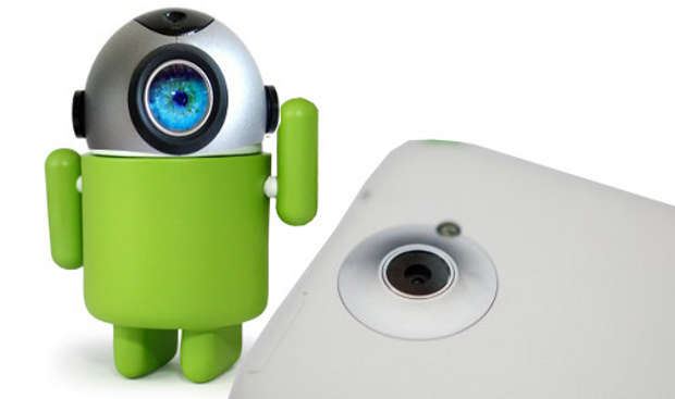 Hacking Any Webcam_Snap Android | Parrot-os 3 11 – KURD KALI